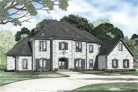 european house plans 4 bedrm 5835 sq ft european house plan 153 1114