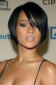 jet black short hair the 17 best images about bobs spring summer 2014 ideas on