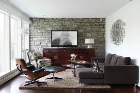 St Louis Interior Designers Portfolio MidCentury Modern Interior - Interior design vintage modern