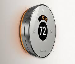Honeywell Lyric Wi Fi Thermostat Rch9300wf5005 Wifi Sealed Bnib