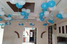 balloon decoration for birthday at home birthday decoration at home 1000 simple birthday decoration ideas