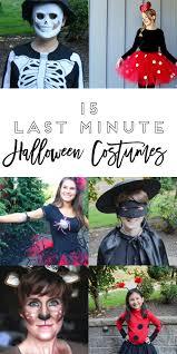 last minute diy halloween costumes 15 last minute halloween costumes yesterday on tuesday