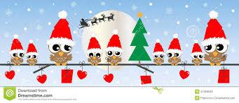 merry happy holidays stock vector image 47359546