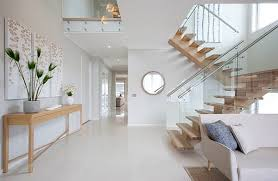Modern Glass Stairs Design Seven Methods To Top The Scale Of Interior Stairways
