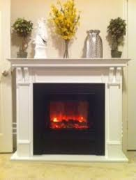 Real Fire Fireplace by Dimplex Home Page Fireplaces Mantels Products Newport