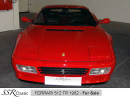 1994 512 tr for sale 512 tr 1982 for sale