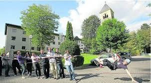 Haus Wasserburg Droht Die Schließung Rhein Zeitung Koblenz Haus Wasserburg Droht Die Schließung Rhein Zeitung Koblenz Rhein
