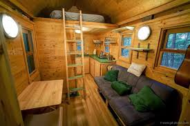 Tiny House Square Footage | life in 120 square feet tiny house giant journey s trip to 120