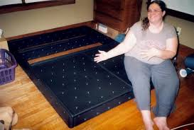 Select Comfort Bed Frame Our New Sleep Number Bed At The Sandwich Stage Of