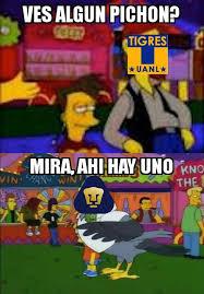 Memes De Pumas Vs America - memes de la final tigres vs pumas futbol sapiens