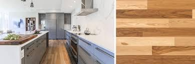 cuisine plancher bois choisir le meilleur plancher de bois pour votre cuisine planchers