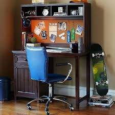 Small Brown Desk Office Boys Home Office With Small Brown Office Desk And With