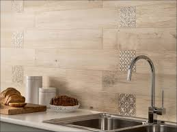 kitchen ceramic tile ideas porcelain vs ceramic tile for kitchen home design ideas and pictures