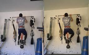 elgin garage gym thursday september 30 bench pull ups and ryan