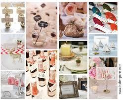 cadeaux pour invitã s mariage marque place cadeau invité idées mariage женитьба