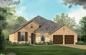 new home plan 204 in humble texas 77346