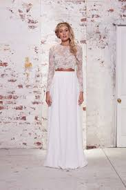wedding dress separates skirt bridal gown trends customize your dress with separates