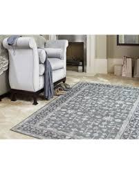 6x9 Wool Area Rugs Amazing Deal On Tufted Harmony Grey Wool Area Rug 7 6 X 9 6