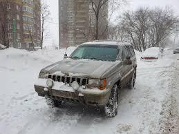 1995 jeep grand cherokee джип гранд чероки 1995 года 4000 куб см всем привет самара