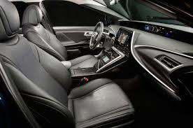 2018 toyota mirai price release date specs interior engine