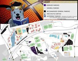 Fiu Campus Map James Madison University