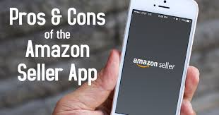 amazon black friday scanners the amazon seller app pros and cons full time fba