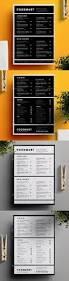 best 25 restaurant menu design ideas on pinterest menu design simple restaurant menu 03