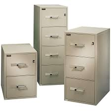 File Cabinet For Home Office - furniture charming fireproof file cabinet in antique white for