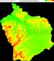 Topographical Map Of Tennessee by Free Sevier County Tennessee Topo Maps U0026 Elevations