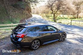 subaru minivan 2016 2016 subaru levorg car review is the gt legacy born again