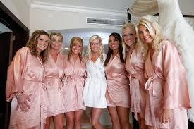 and bridesmaid robes great bridesmaid dressing gowns and bridesmaid dressing