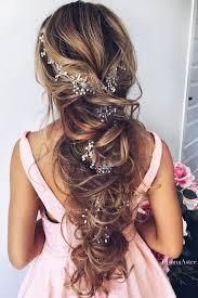 long hair styles photos for chubby best 25 wedding hairstyles long hair ideas on pinterest prom