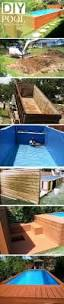 best 25 diy swimming pool ideas on pinterest diy pool pallet