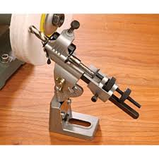 bench grinder drill grinding guide sharpening jigs u0026 honing