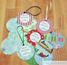 make christmas gift tags part 16 awesome diy gift tag ideas