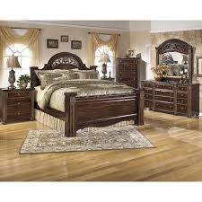 ashley king bedroom sets bedroom set ashley gabriela 6 piece king b347 31 lastman s bad boy