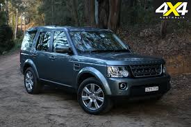 land rover ranch land rover discovery sdv6 se review 4x4 australia