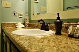 bathroom bathroom sinks with granite countertops decoration