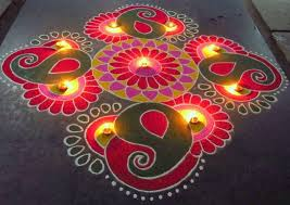happy diwali 2017 rangoli designs best simple and easy