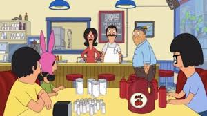 the belchers save the day in a well done thanksgiving episode