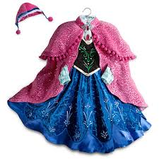 Anna Frozen Costume Frozen Costume Review Part 2 Anna U0027s Cold Weather Gear