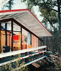 everyone u0027s dream an affordable vacation cabin 1958 click