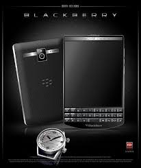 blackberry porsche design next blackberry porsche design p 9984 concept shows stylish design