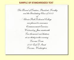 college graduation invites graduation announcements commencement invitations