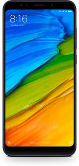 Redmi Note 5 Redmi Note 5 Black 64 Gb At Best Price With Great Offers