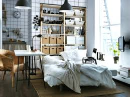 Ideas For A Small Studio Apartment Decoration Small Studio Apartment