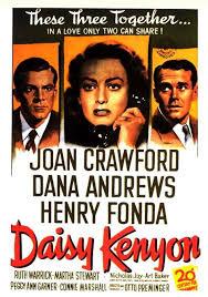 daisy kenyon 1947 it u0027s a classic 40s pinterest amor film