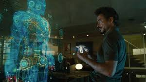 eric limer elon musk wants to build the iron man hologram ui for real