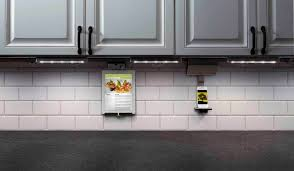 legrand under cabinet power strip adorne collection under cabinet lighting contemporary kitchen