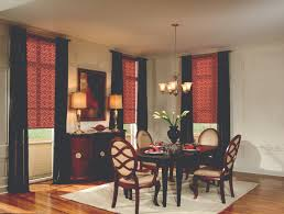 window treatments for the holidays